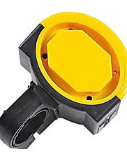 Cyklistika PVC žlutá Electronic kola / kol Horn