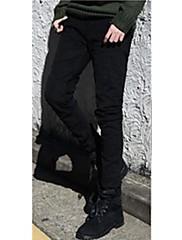 Pánské Cassic Black Jeans