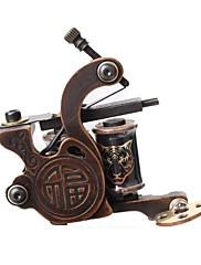 FTTATTOO ® Tattoo Machine Gun mosaz Materiál High Quality Nový model