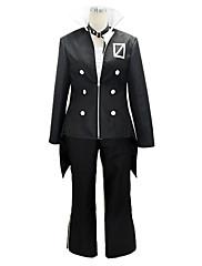 Vocaloid tajné policie Meiko cosplay kostým