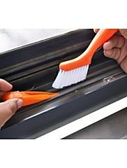 隙間のための多機能清掃用ブラシ(ランダムカラー)