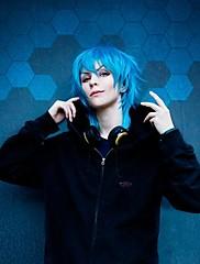 dramatického vražda seragaki Aoba modré grediant cosplay paruka