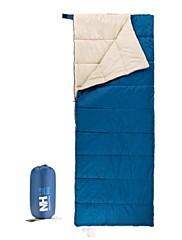 寝袋 封筒型 シングル 幅150 x 長さ200cm +5°C~+15°C 中空綿 190cm X 75cm キャンピング / ビーチ / 旅行 / 屋内 防湿 / 防水 / 通気性 NatureHike®
