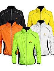 WOLFBIKE Tour De France Bicycle Long Sleeve Cycling Wind Coat