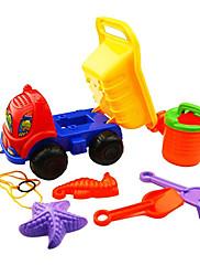 子供のための浜のおもちゃ(6PCS)