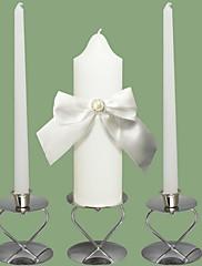 Květinový motiv Klasický motiv Svíčka ODMĚNY-Piece / Set Svíčky