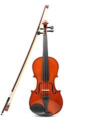 astonvila svijetle boje natrual violina s bijelim rubom smola + gudalom + pjena boex
