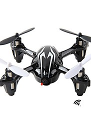 SJ-10 2.4G 6Channel HD Aerial Four Axis Remote Aircraft With Camera