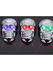 自転車用ライト / 後部バイク光 LED / Laser - サイクリング 防水 単四電池 ルーメン バッテリー サイクリング