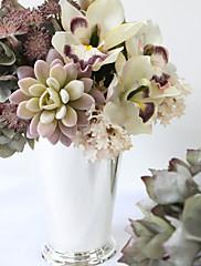 7.48'h # dibujando un # el estilo de arte moderno arreglo floral de fantasía