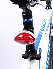 caoku 4 mod 80 stražnja svjetla baterija baterije u lako nositi biciklizam 200 kao sliku