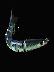 """1 個 ハードベイト / ルアー ハードベイト グリーン 18.5 グラム/5/8 オンス,140 mm/5-1/2"""" インチ,硬質プラスチック 海釣り"""