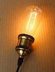 E27 40W st64 ostavlja Edison žarulju