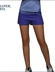 Dámské Běžné nošení / Jednoduché / Dovolená / Plážové / Roztomilé / Aktivní Šortky Bavlna Neelastické Kalhoty