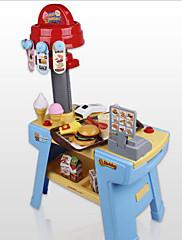 plast výkonem vyšším než 3 předstírat, hrát puzzle hračky