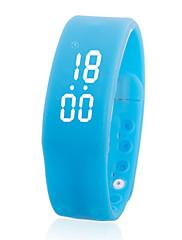 W2 Smart Bracelet / Activity TrackerPedometers / Alarm Clock / Stopwatch / Blood Pressure Measurement / Sleep Tracker / Timer / Find My