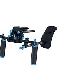 YELANGU® Multifunctional Detachable DSLR Rig Shoulder for DV and DSLR Camera