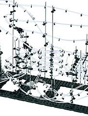 spacerial level 8 plast a kov nad 6 stavební bloky pro novost hračky