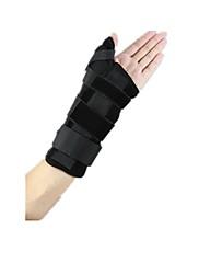 手のひら / 手首 サポート マニュアル 指圧療法 リウマチの痛み緩和する 力調節可 生地