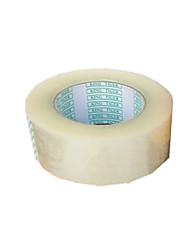 1パック4 4.5センチメートル* 10ミリメートル透明なシールテープ