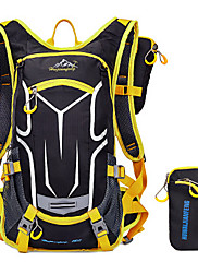 18 L Cyklistika Backpack / batoh / Taška na kolo Outdoor a turistika / Lezení / cestování / CyklistikaOutdoor / Výkon / Volnočasové