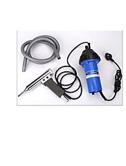 Elektronički termostat plastike baklja plastična baklja zavarivanje radna struja za napajanje tipa izmjeničnu struju