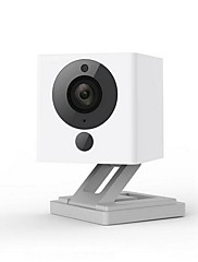 Xiaomi 1080P WiFi CMOS FHD Notturna Smart IP Camera