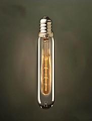E14 40W T22 epruveta Edison žarulja mala evo industrijska privjesak lampica