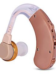 AXON F - 139 BTE Volume Adjustable Sound Enhancement Amplifier Wireless Hearing Aid