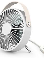 Air Cooling Fan USB Universal Standard Håndholdt design Cool og forfriskende Let og bekvemt Stille og dæmp USB