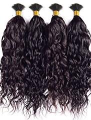 Индийская водная волна виргинские волосы вьющиеся человеческие плещущие волосы объемные фигурные без утка человеческие волосы для