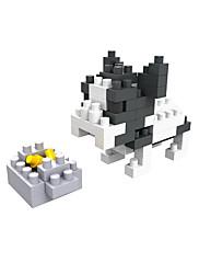 Sada na domácí tvoření Stavební bloky za dárky Stavební bloky Psi 8-13 let 14 a více let Hračky