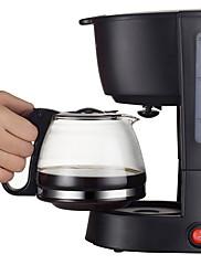 コーヒーメーカー 砂時計 ヘルスケア アップライトデザイン 予約機能 220V