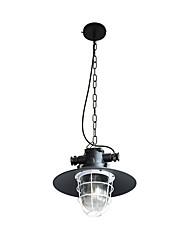 Yy dt-38 110v 220v lâmpada pingente estilo retro de ferro pendurado luz lâmpada pingente lâmpada ajustável lâmpada de café light lustre