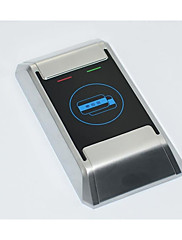 Hoc-16sj ic card metal kontrola pristupa vodonepropusni kontroler kontrole pristupa protiv kopiranja 13.56mhz
