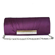 Gorgeous Silk Evening Handbags/ Clutches More Colors Available