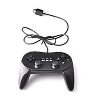 Klasický ovladač pro Wii (černý)