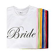 """""""Bruid"""" t-shirt"""