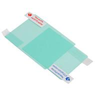 echte hori Displayschutzfolie für Nintendo DS Lite