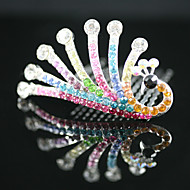 Flower Girl's Alloy Headpiece - Wedding/Special Occasion Tiaras