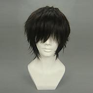 cosplay peluca inspirada en azul exorcista juzo shima