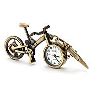Dames Modieus horloge Kwarts Legering Band Sleutelhanger Horloge / Vintage Brons