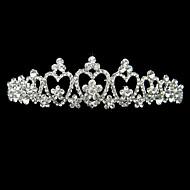 왕관 여성 웨딩/특별한날 합금 투구 웨딩/특별한날