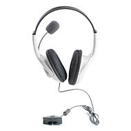 prémie mikrofonem pro Xbox 360 (bílý)