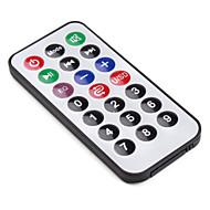 Electronics DIY mini de control 21 buton de la distanță