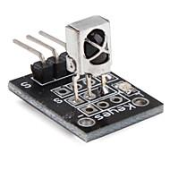elektronica DIY (voor Arduino) infrarood sensor ontvanger module