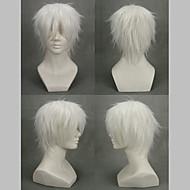 cosplay peruk inspirerad av No.6-Shion 4 år efter ver.