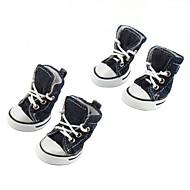 Sapatos para Cães (XS-XL, Várias Cores)