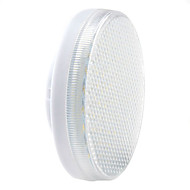 Spot LED Décorative Blanc Chaud GX53 3W 60 SMD 3528 250 LM AC 100-240 V