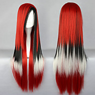 Lolita Wig Inspired by Mixed Color Lolita Punk